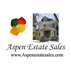 Aspen Estate Sales Logo