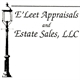 E'Leet Appraisals & Estate Sales, LLC Logo