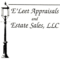 E'Leet Appraisals & Estate Sales, LLC