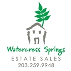 Watercress Springs Estate & Moving Sales