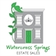 Watercress Springs Estate & Moving Sales Logo