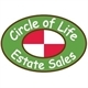 Circle of Life Estate Sales Logo