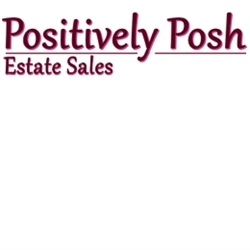 Positively Posh Logo
