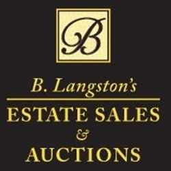 B. Langston's Logo