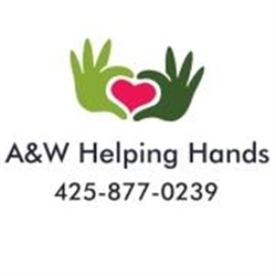 Helping Hands Estate Sales Services Logo