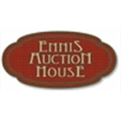 Landmark Auction Services Logo