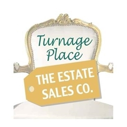 The Turnage Place Estate Sales Co. Logo