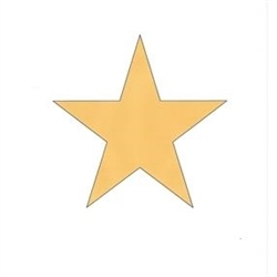 Gold Star Antiques & Estate Sales Logo