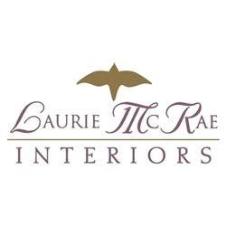 Laurie McRae Interiors Logo