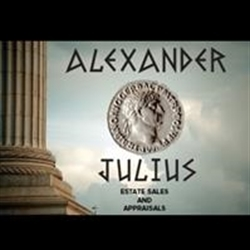 Alexander Julius Estate Sales And Appraisals Logo