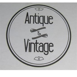 Antique And Vintage Corp