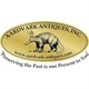 Aardvark Antiques & Estate Liquidations Logo
