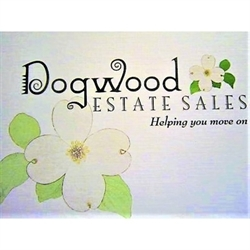 Dogwood Estate Sales Logo