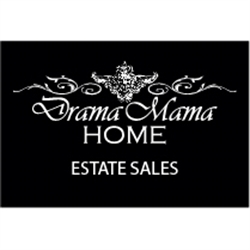 Drama Mama Home Estate Sales