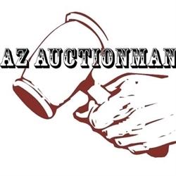 Az Auctionman Logo