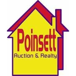 Poinsett Auction & Realty, Inc. Logo