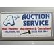 A Plus Antiques & Auctions Logo