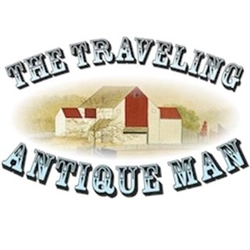 The Traveling Antique Man