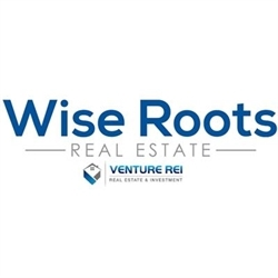 Wise Roots Estate Consulting Logo