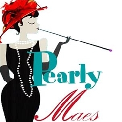 Pearly Mae's Resale Shop Logo