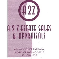 A2Z Estate Services Logo
