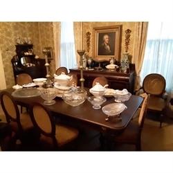 Stewart's Antiques, Appraisals & Estate Sales