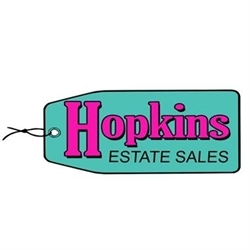 Hopkins Estate Sales Logo
