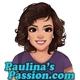 PaulinasPassion.com Logo