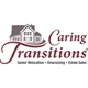 Caring Transitions - Kansas City Logo