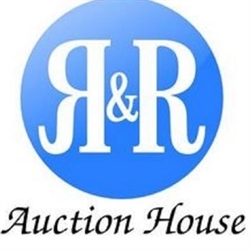 R&R Auction Inc. Logo