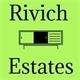 Rivich Antiques and Enterprises Logo
