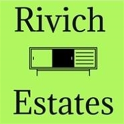 Rivich Antiques and Enterprises Logo