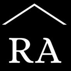 Rivich Estates and Auctions Logo