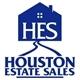 Houston Estate Sales Logo
