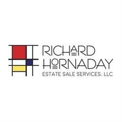 Richard Hornaday Estate Sale Services LLC Logo