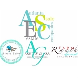 Atlanta Estate Sale Companies, LLC Logo