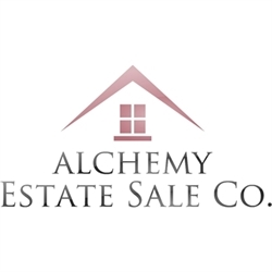 Alchemy Estate Sales Logo