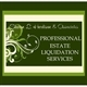 Sharon L. Hardison & Associates Estate Liquidation Services Logo