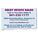 Selby Estate Sales Logo