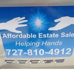 Affordable Estate Sales Logo