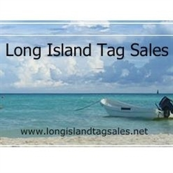 Long Island Tag Sale Co. Logo
