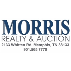 Morris Realty & Auction Logo