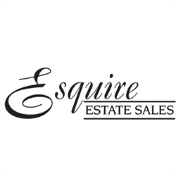 Esquire Estate Sales Logo