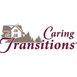 Caring Transitions of West Michigan - Serving Greater Grand Rapids Area Logo