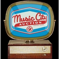 Music City Auction