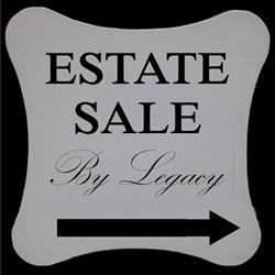 Legacy Sales Logo