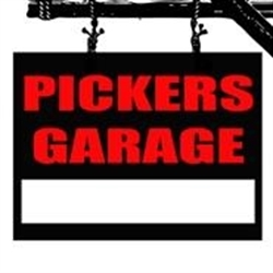 PG Estate Sales Logo