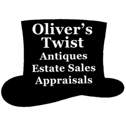 Oliver's Twist Estate Sales Logo
