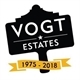 Vogt Appraisers & Auctioneers Logo
