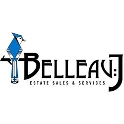 Belleau J Estate Sales & Services Logo